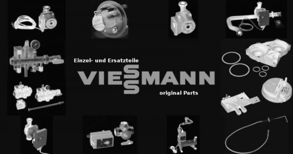 VIESSMANN 5204889 Frontplatte Dekamatik M2