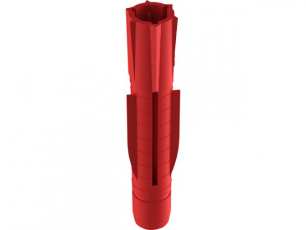TOX 10100051 Allzweckdübel Tri 6/36 KT, VPE 100 Stück