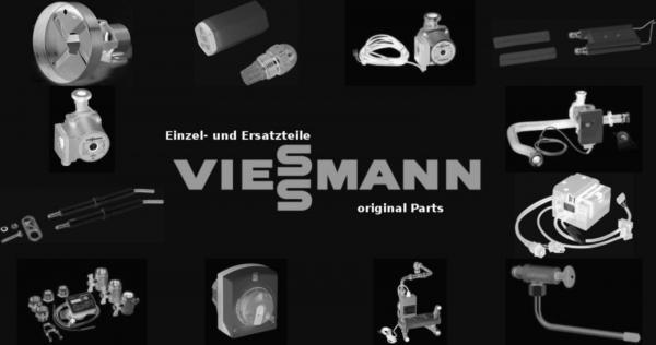VIESSMANN 9509979 Temperaturregler Aus-Schaltpkt.78°C +-3K