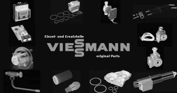 VIESSMANN 7825253 Hinterblech mit Kantenschutz