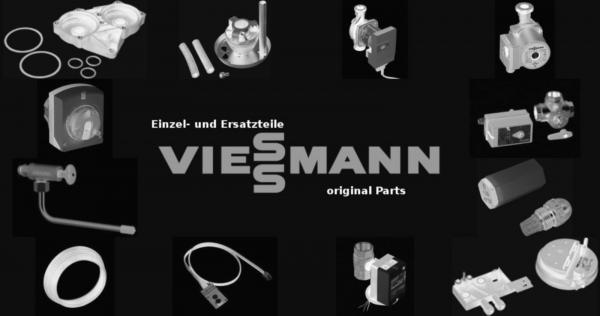 VIESSMANN 7841195 Vorderblech 24kW TR