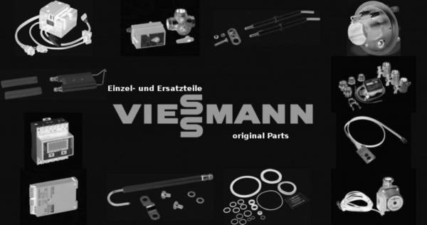 VIESSMANN 7814346 Anschlussleitung Magnetventil