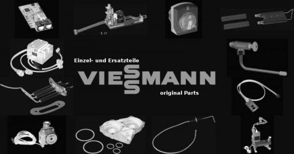 VIESSMANN 7820668 Schlauch 7 x 2 ohne Einlage PVC glasklar