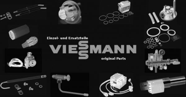 VIESSMANN 7836497 Betriebskondensator 8µF