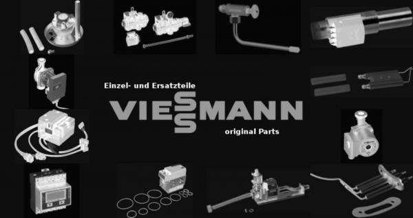 VIESSMANN 7829302 Umwälzpumpenmotor VIUPR 15-60