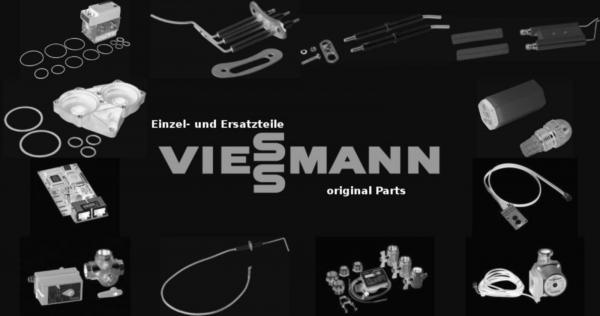 VIESSMANN 7818001 Vorlaufverrohrung