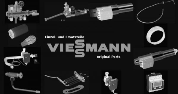 VIESSMANN 7833854 Regelungsträger 600mm