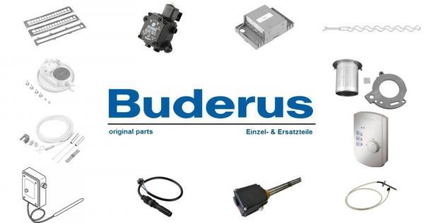 Buderus 7739611928 Logasys SL303/2 mit GB125-30 HS750, 8xSKR10, RC310