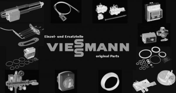 VIESSMANN 7841956 Regelung VBC136-A10.1xx ET