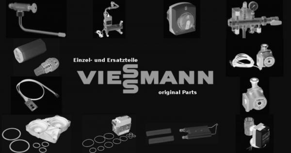VIESSMANN 7238380 Mittelblech VBE/VBF22