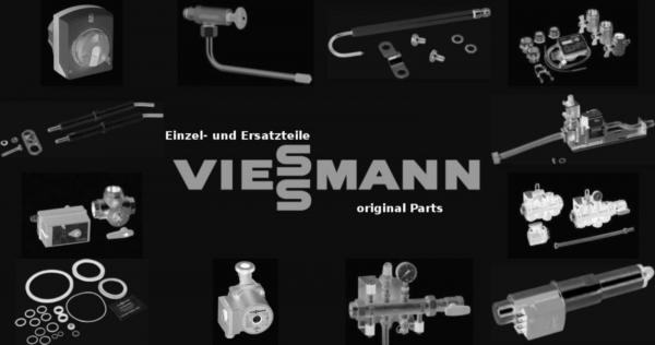 VIESSMANN 7828458 Vorderblech