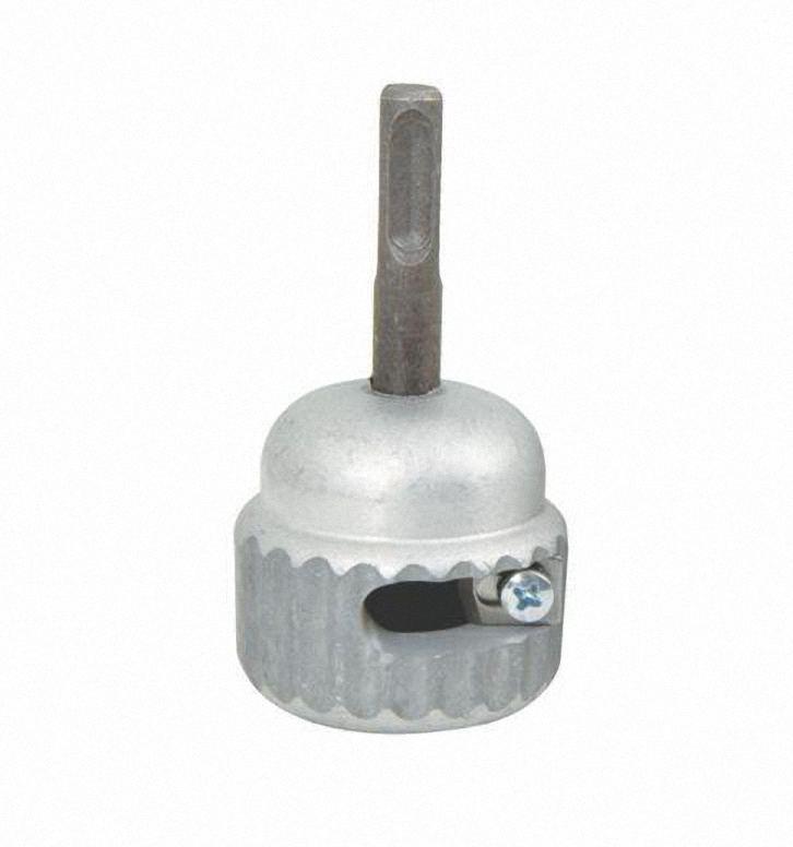 Abschäler für Alu verstärkte PP-Rohre, Bohrmaschinenaufsatz 20 mm