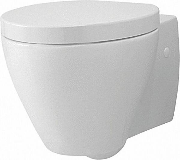WC 'FULL' wandhängend