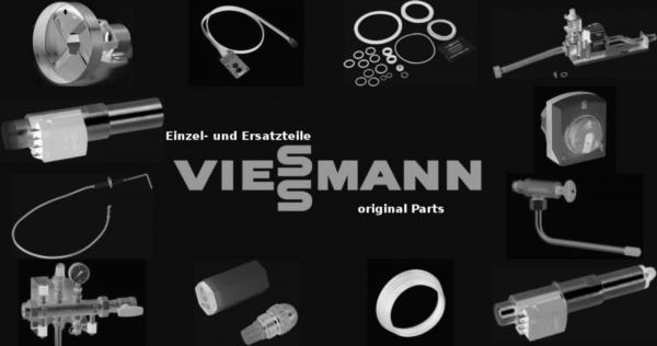 VIESSMANN 7333323 Vorderblech