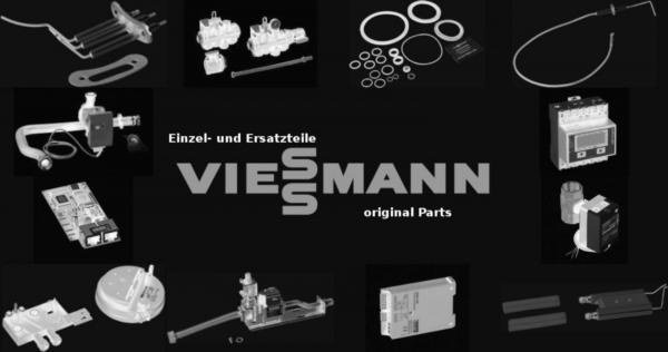 VIESSMANN 7836759 Schamotteplatte seitlich 20/30
