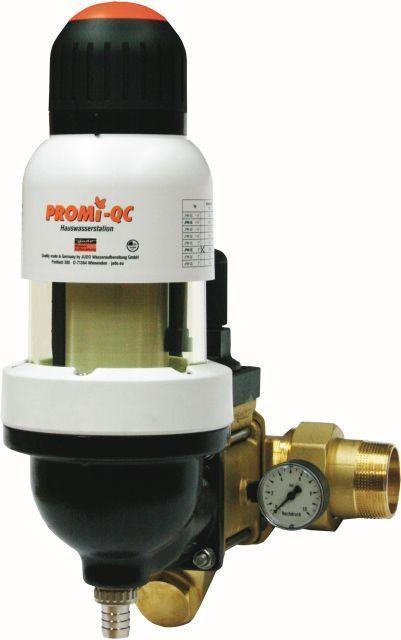 8150108 Hauswasserstation Promi Typ JPM, DN50 (2