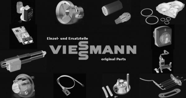 VIESSMANN 7812874 Anschluss-Stück