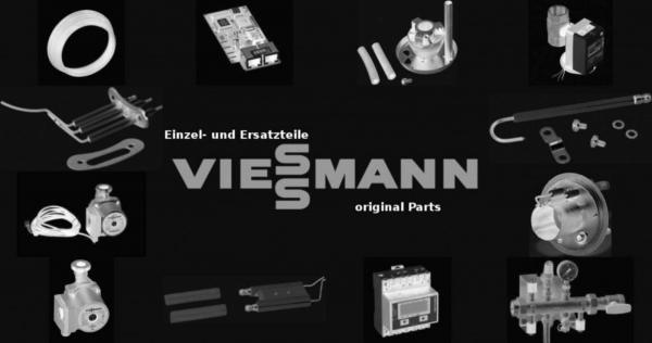 VIESSMANN 7250144 Gaskombiregler 1''