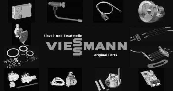 VIESSMANN 7832294 Wellrohr DN16 G3/4 HV FB UP