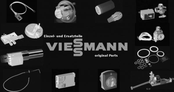 VIESSMANN 7333283 Mantelblech links