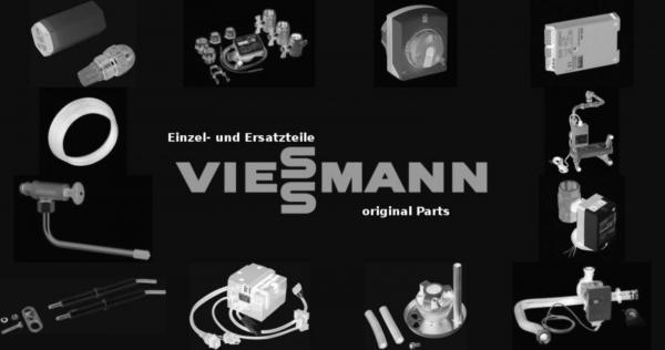 VIESSMANN 7235780 Mittelblech AHN77