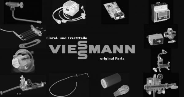 VIESSMANN 7817711 Seitenblech VE1, VE2