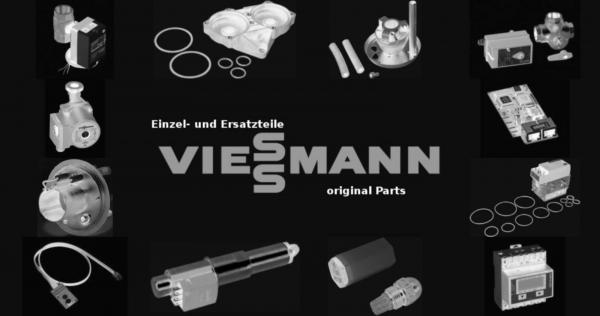 VIESSMANN 7831915 Oberblech vorn
