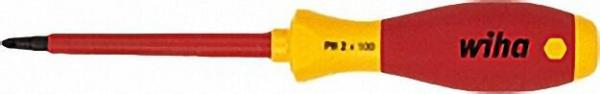 SoftFinish electric PHILIPS-Schraubendreher Schutzisolation Typ 321N PH1x80