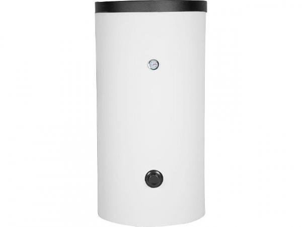 Trinkwasser-Speicher TWS-1W 120 mit einem Wärmetauscher, Inhalt 116 l