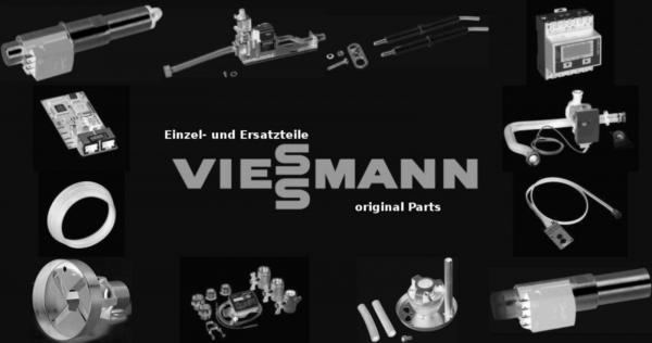 VIESSMANN 7837834 Wandhalter