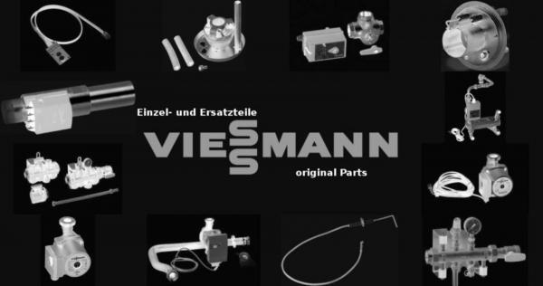 VIESSMANN 7822636 Pumpenflansch