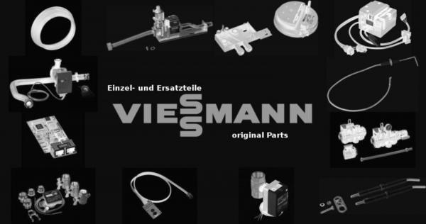 VIESSMANN 7823749 Hinterblech mit Kantenschutz