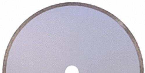 BERG TECTOOL Diamantscheibe, geschlossener Rand, Durchmesser 180mm, Bohrung 22,2mm