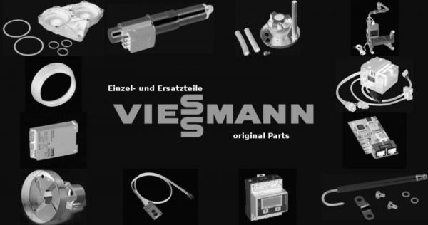 VIESSMANN 5081818 Strahlungsplatte für Longola 20 kW
