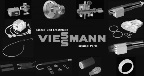 VIESSMANN 7836963 Oberblech vorn