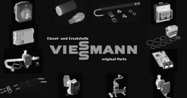 VIESSMANN 7306423 Dämmatte f. Blaubr.mit Kleber