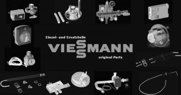 VIESSMANN 7820046 Wirbulatorblech Vitorond