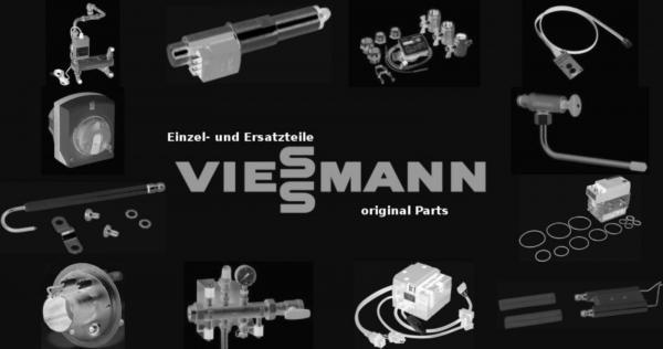 VIESSMANN 7405478 Elektronikleiterplatte E5
