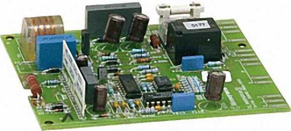 Gasfeuerungsautomat GU(-1)