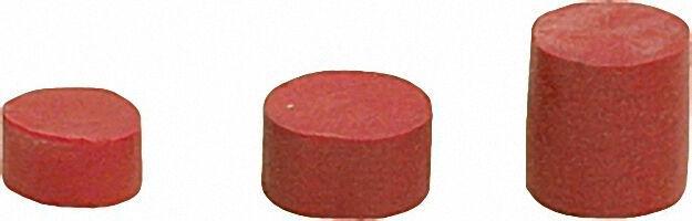 Schwimmerventil-dichtung D 10 mm x 5,5 mm hoch/passend für: Geberit +