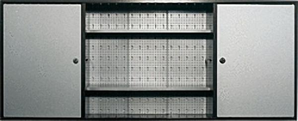 Wandschrank WS3 3 Türen 27,5kg