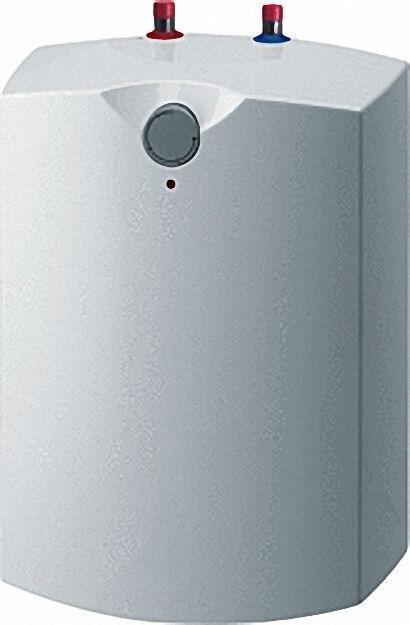 Warmwasserspeicher druckfest Typ GT 15 O EVE 15 Liter Übertisch elektr