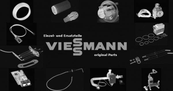 VIESSMANN 7230194 Haube für Nebenluftvorrichtung