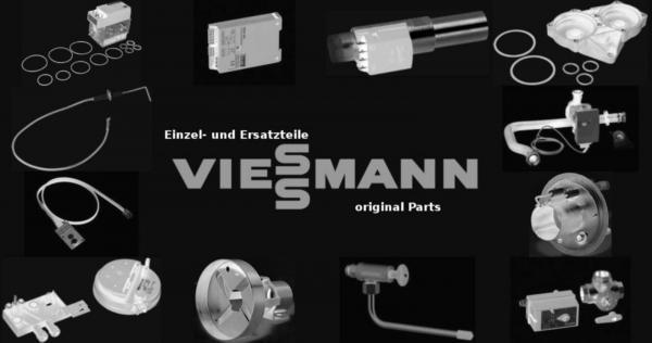 VIESSMANN 7238530 Schalldämm-Matte mit Kleber