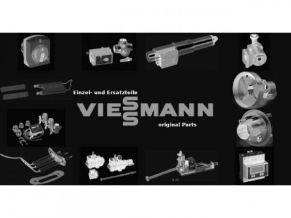 Viessmann Anschluss-Stück 7254027