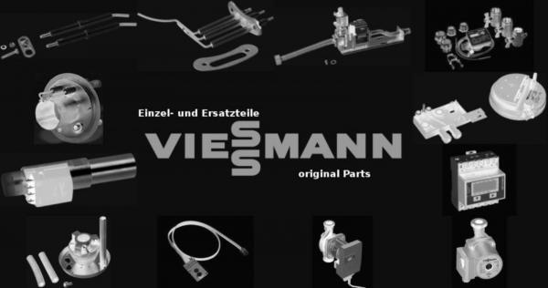 VIESSMANN 7332717 Mittelblech LV011+17