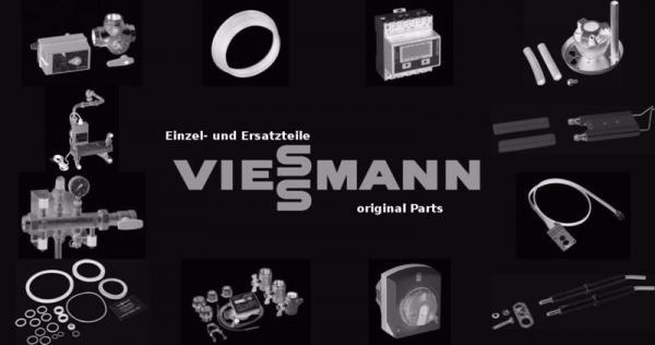 VIESSMANN 7835803 Volumenstromsensor