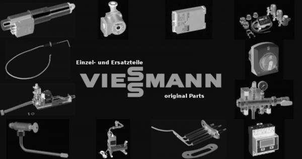 VIESSMANN 7834151 Brenner Vitoladens 333-F