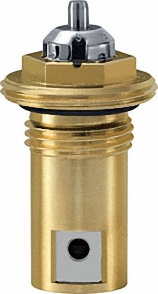 HEIMEIER 4324-03.300 Thermostat-Oberteil für Ventil-Heizkörper, mit genauer Feineinst. Einschraubgew