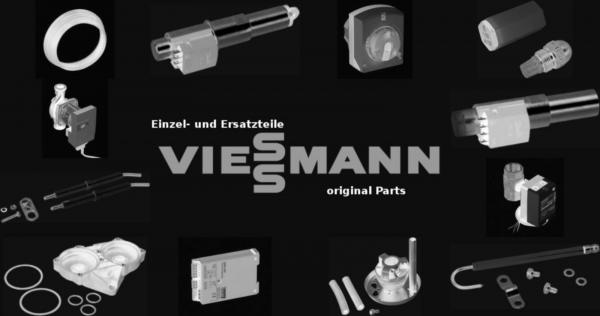 VIESSMANN 7333280 Mantelblech links